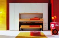 Детская комната (Модель 17)