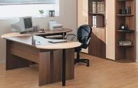 Офисная мебель для руководителя (Модель 4)
