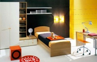 Детская комната (Модель 18)
