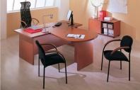Мебель для персонала (Модель 9)