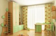Детская комната (Модель 22)