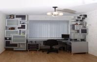 Детская комната (Модель 24)
