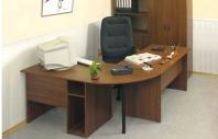 Офисная мебель для руководителя (Модель 6)