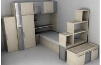 Детская комната (Модель 25)