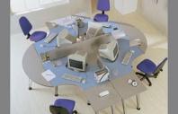Мебель для персонала (Модель 13)