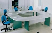 Стол для переговоров (Модель 3)
