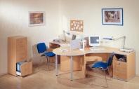 Мебель для персонала (Модель 14)