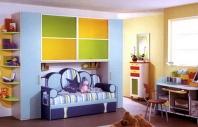 Детская комната (Модель 30)