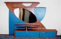 Мебель для прихожей №3