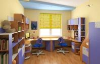 Детская комната (Модель 3)