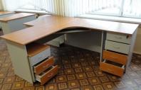 Мебель для персонала (Модель 15)