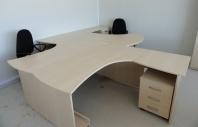 Мебель для персонала (Модель 16)