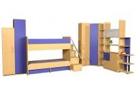 Детская комната (Модель 4)