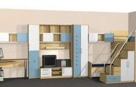 Детская комната (Модель 5)