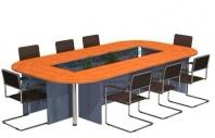 Стол для переговоров (Модель 1)