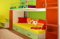 Детская комната (Модель 7)
