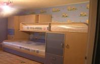 Детская комната (Модель 8)