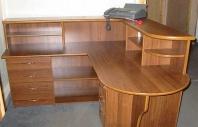 Мебель для персонала (Модель 3)