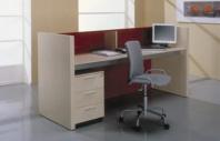 Мебель для персонала (Модель 4)